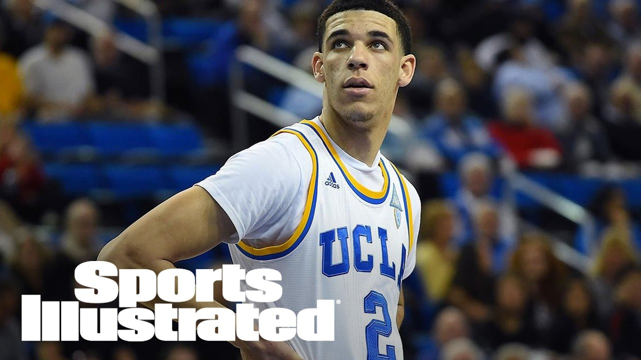 LaVar Ball: Lonzo Ball Only Working Out For Los Angeles Lakers | SI Wire | Sports Illustrated