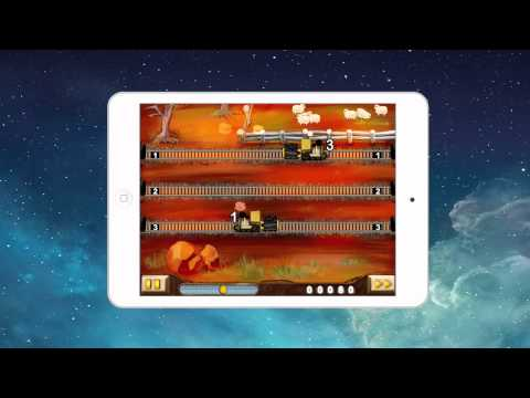 Game Review - Train Conductor for iOS