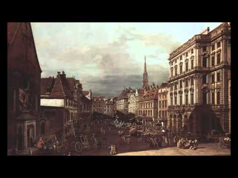 Christoph Schimpke - Symphony in F major