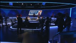 European Poker Tour 10 Grand Final - Main Event - Episode 6 | PokerStars(We're play down to 8 at the EPT 10 Grand Final Main Event; with the final table so close who will make the cut, and who will fall so desperately close? Don't miss ..., 2015-02-11T09:30:01.000Z)