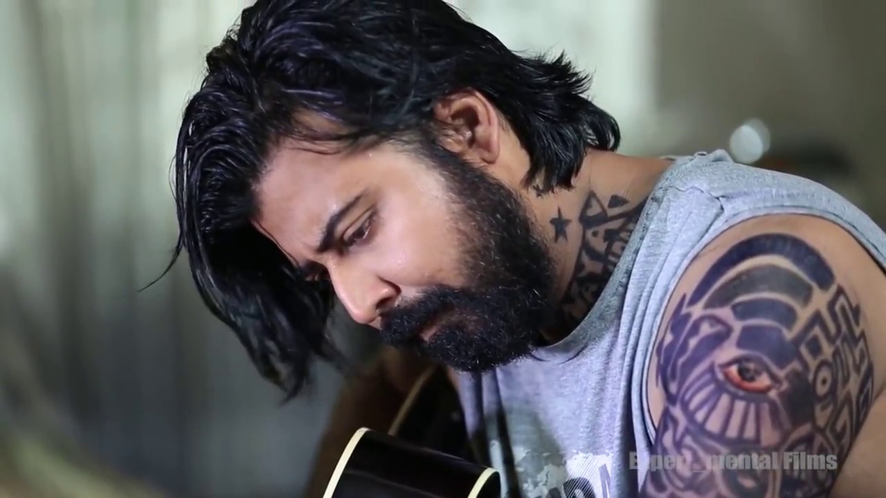 Tattoo-Afran Nisho & Shokh-Bangla Natok HD