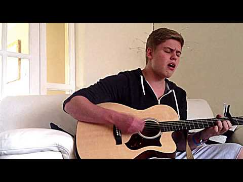 Hopeless Wanderer - Mumford and Sons (Jake Woodhams acoustic cover)