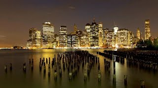 Download Video Time Lapse Videos of New York City, NYC Timelapse Clips MP3 3GP MP4