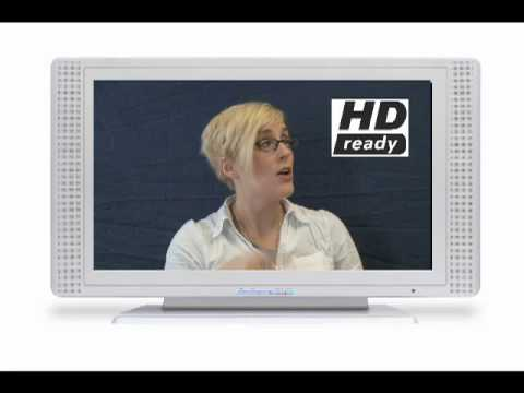 How to get High Definition TV - All you need to get HD TV
