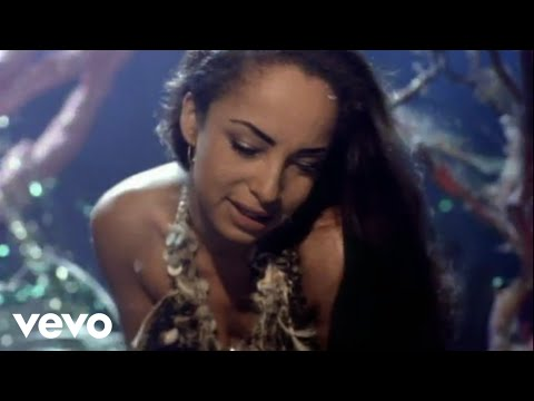 Sade - No Ordinary Love - Official - 1992