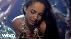 Sade - No Ordinary Love (Official Music Video)