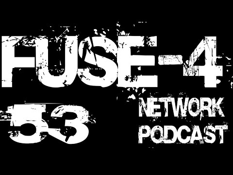 Fuse-4 Network Podcast - 053 - Amazon Pulling Past Google! (PAX Prime '14 Edition)