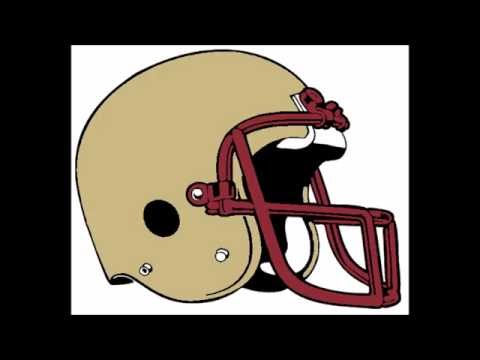 For Boston (Boston College fight song)