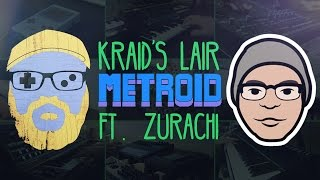 VGM #82: Kraid's Lair (Metroid) Ft. Zurachi