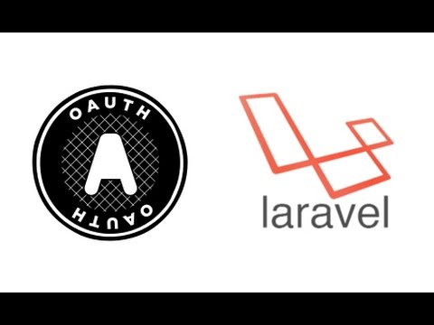 Laravel 5 middleware to authenticate oauth access token before