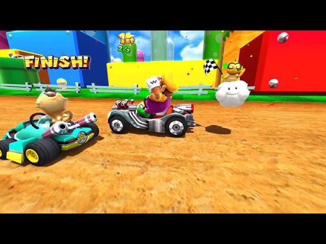 Download Mario Kart Arcade Gp Dx 4k 60 Fps Via Teknoparrot