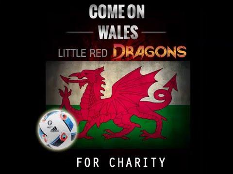 Come on Wales (Radio Mix) - Euro2016