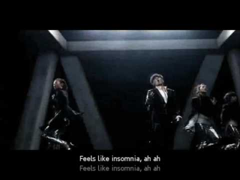 Craig David vs. Wheesung 휘성 - Insomnia (Remix) /w lyrics