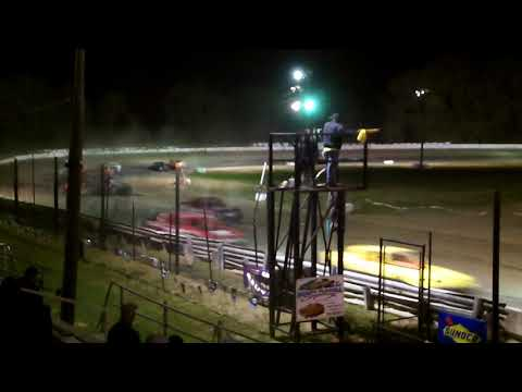 Thunderstock feature 3-23-19 North Florida Speedway
