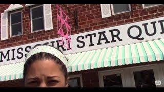 Video Tour of Missouri Star Quilt Co Shops! thumbnail