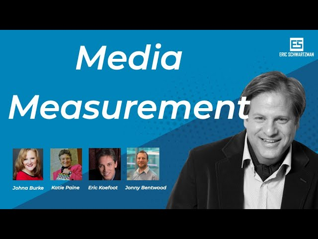 Media Monitoring Experts on PR Tech Wednesdays