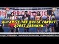 All Artis The Rosta Jandut -  Joget Jaranan  - Terbaru Expo Wlingi 2017