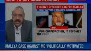 Vijay Mallya case: Arthur Road Jail officials assure safety, security of former liquor baron