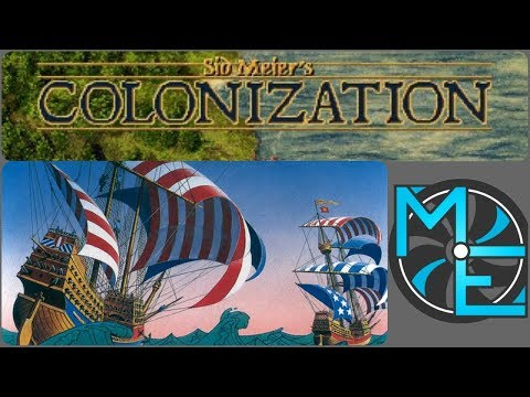 Colonization - S01E08 - Wealth Overwhelming!