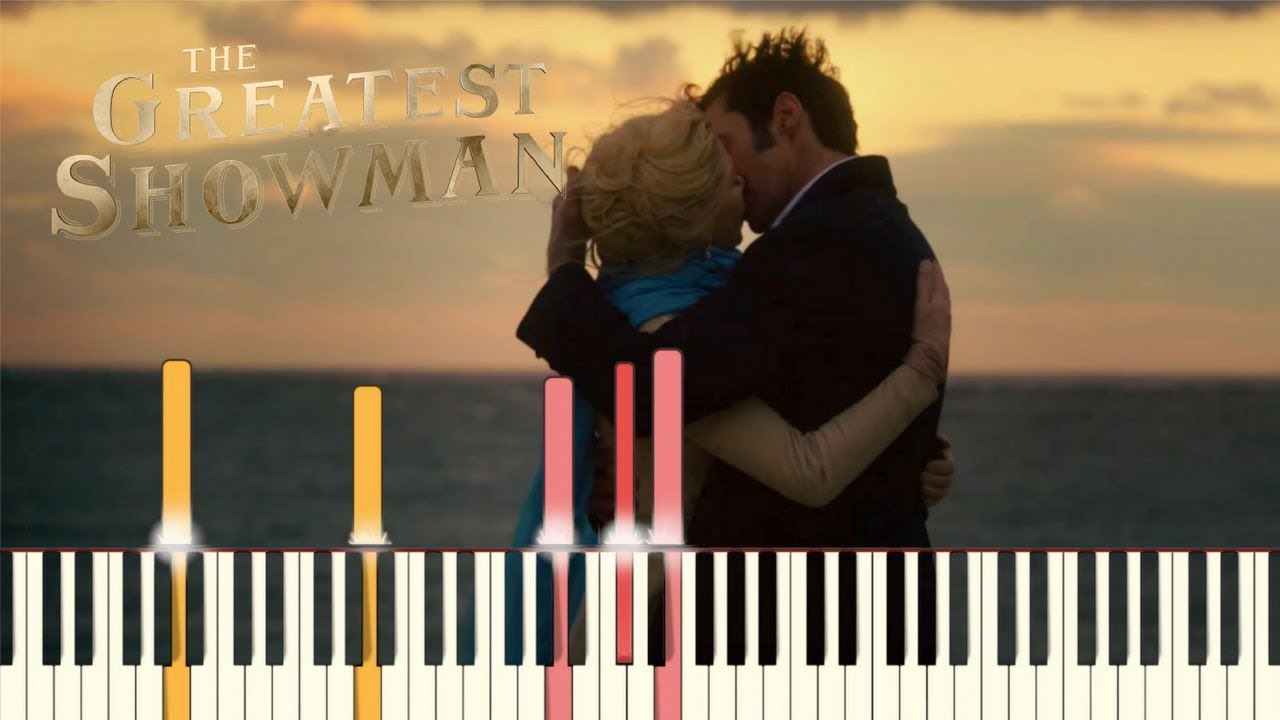 The greatest showman tightrope piano tutorial synthesia the greatest showman tightrope piano tutorial synthesia hexwebz Image collections