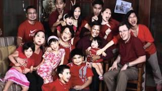 Ateneo Chamber Singers - Love I