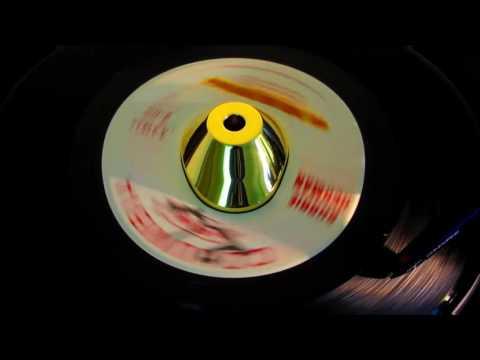 Bonnie Herman - Here There And Everywhere - Columbia: 43833 DJ