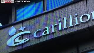 Privatisation Crisis: Carillion Collpase