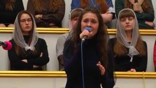 Анастасия Яценко - Не предавай любовь