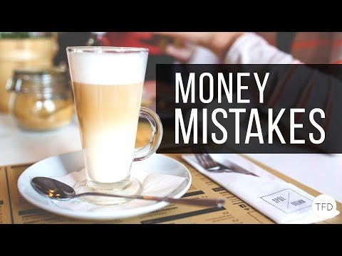 8 Money Mistakes We Made (So You Don't Have To)