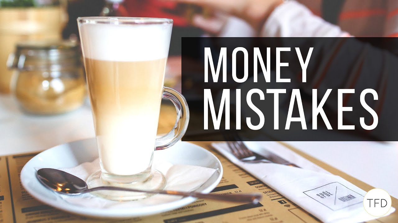 8 Money Mistakes We Made (So You Don't Have To) | The Financial Diet
