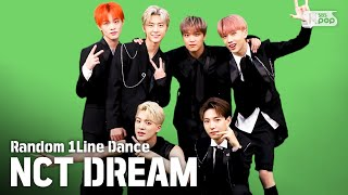 Download [랜덤1열댄스] RANDOM 1LINE DANCE NCT DREAM (엔시티 드림)
