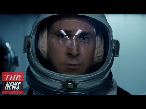 Damien Chazelle and Ryan Gosling's 'First Man' to Open Venice International Film Festival | THR News