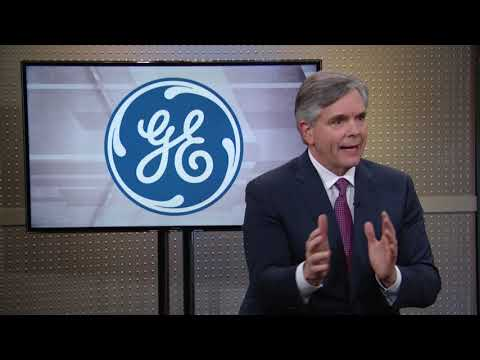 General Electric CEO: A Transparent Turnaround Plan | Mad Money | CNBC