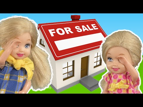Barbie - Time to Sell the House | Ep.232