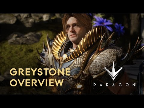 Paragon - Greystone Overview