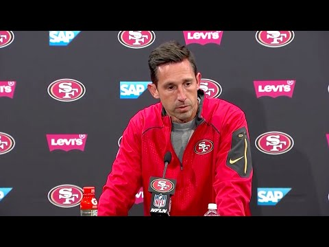 49ers-postgame:-coach-shanahan-speaks-to-media