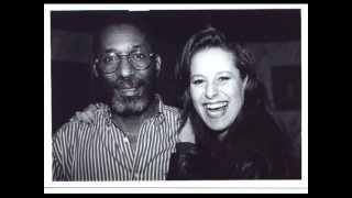 "Ithamara Koorax & Ron Carter: ""Retrato Em Branco e Preto"" (Jobim)"