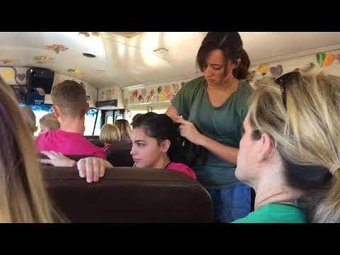 PROJECT HOPE - Nicaragua Mission Trip // Dec. 30th, 2017 - Jan. 6th, 2018