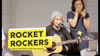 Download Mp3  Hd  Rocket Rockers - Ingin Hilang Ingatan  Live At Starcross Store 2018, Yogyak
