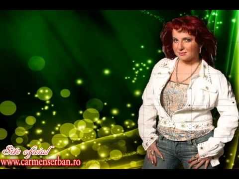 Carmen Serban - Eu am ajuns unde am ajuns