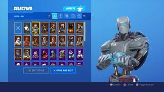 How to customize your own skin in fortnite battle royal