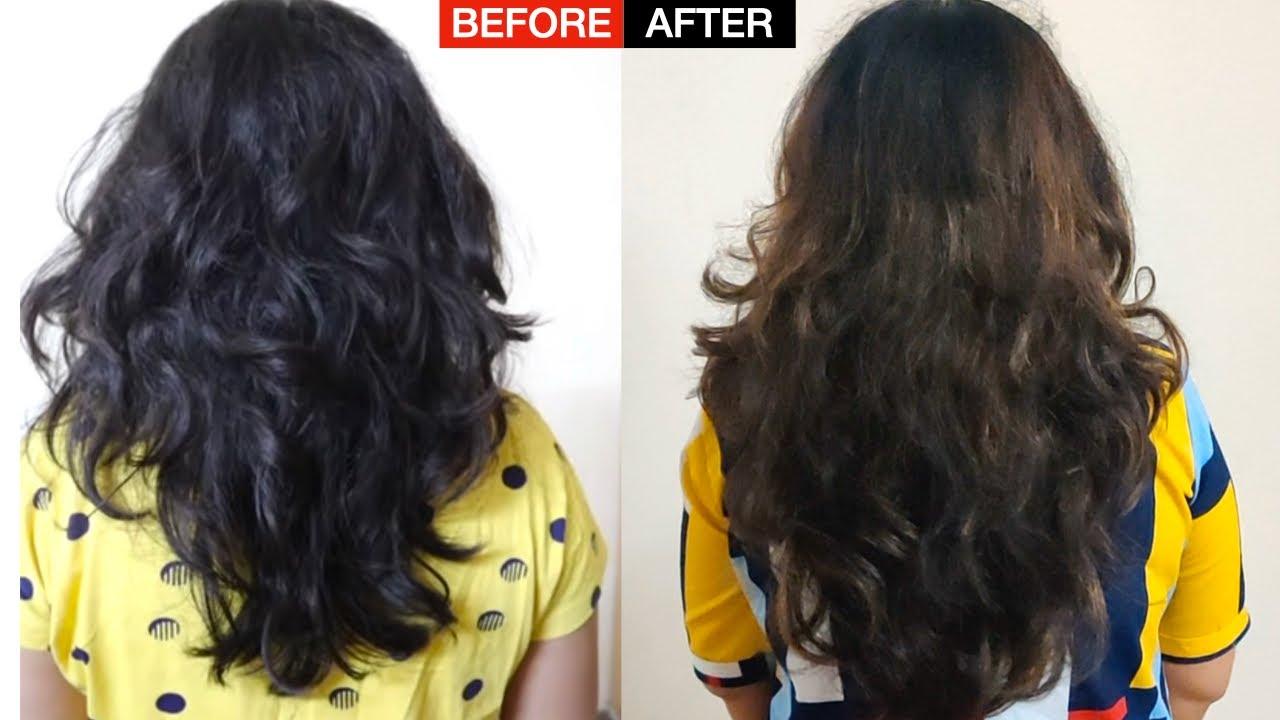 ನಿಮ್ಮ ಕೂದಲು ಉದ್ದ & ದಟ್ಟವಾಗಿ ಬೆಳೆಯಬೇಕಾ   How To Grow Your Hair Faster And Longer