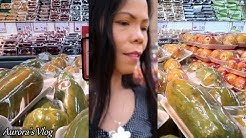 Fruits and Vegetables Prices Cost of Living Phoenix, Arizona ~ Shopping at Asian Mekong SuperMarket