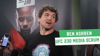 Ben Askren, Still Blocked by Dana White, Fires Off at the UFC Welterweight Division
