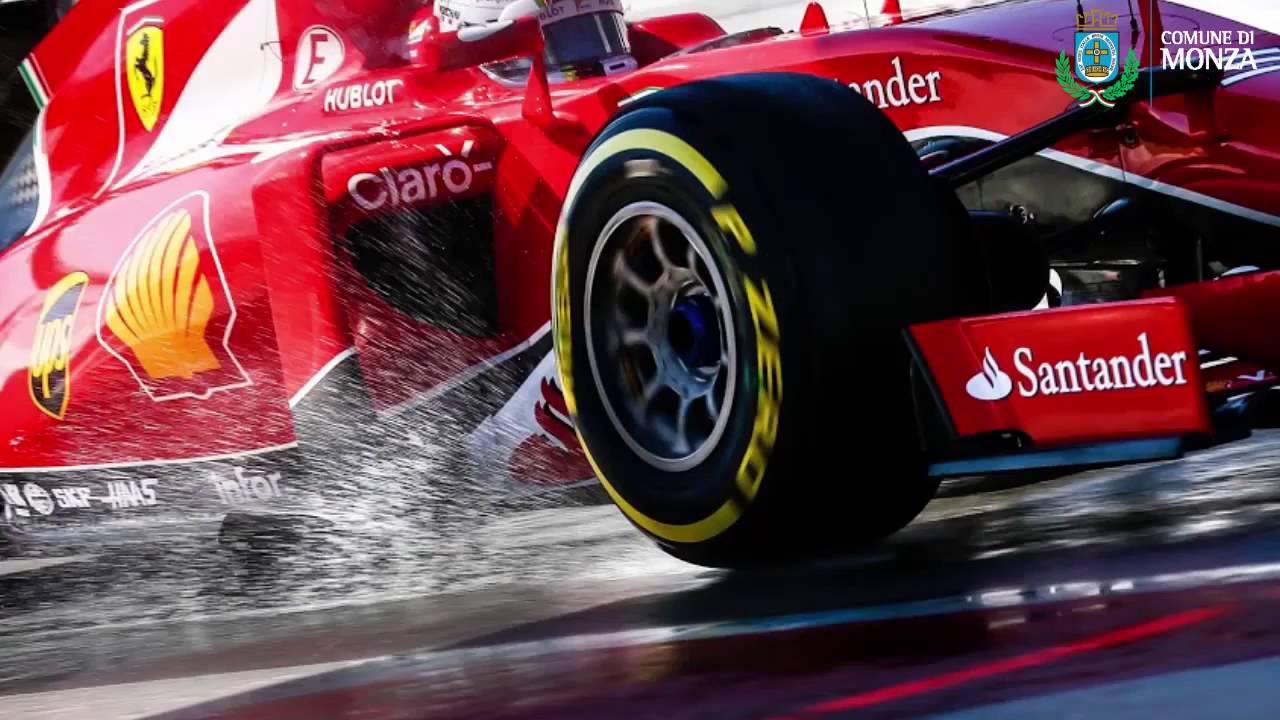 prezzo competitivo b0c8f 74aa3 Presentato il Gran Premio di Formula 1 2016 a Monza