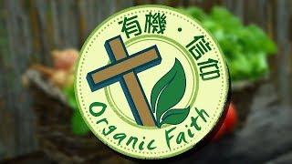 爱 ● 常传 - 有机*信仰 Organic Faith(国语/普通话)