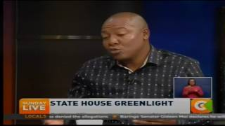 Game Plan 2017: State house Greenlight