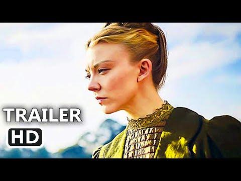 PICNIC AT HANGING ROCK Official Trailer (2018) Natalie Dormer, Series HD