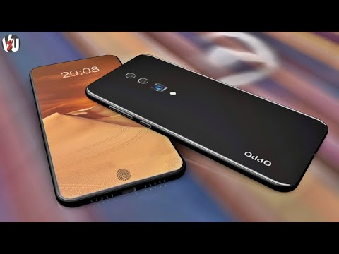 Oppo Find X2 Official Look, 5G, Price, Release Date, Features, Camera, Specs, Leaks, Trailer