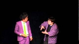 タイムマシーン3号 山本浩司(やまもとこうじ)、関太(せきふとし) ...